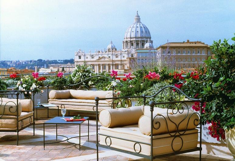 Atlante Garden Hotel, Ρώμη, Μπαρ ξενοδοχείου