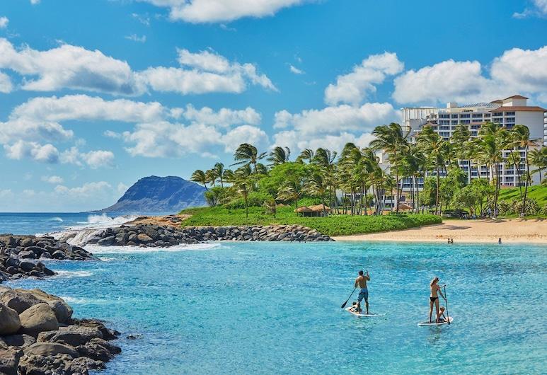 Four Seasons Resort Oahu at Ko Olina, Kapolei, Beach