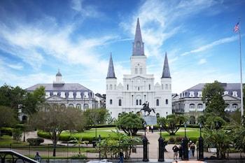Foto Sheraton New Orleans Hotel di New Orleans