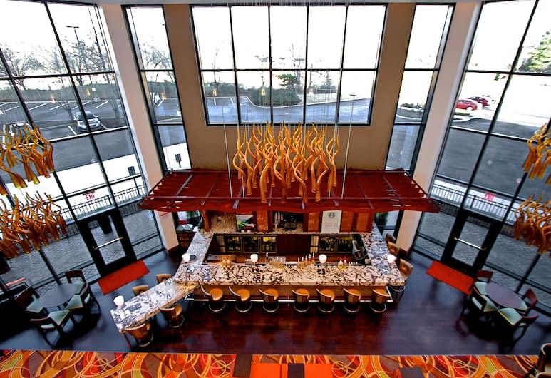 Marriott Memphis East, Memphis, Hotelový bar