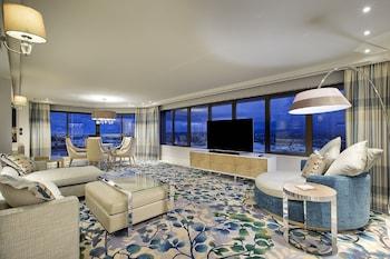 Nuotrauka: Jupiters Hotel & Casino Gold Coast, Broadbeach