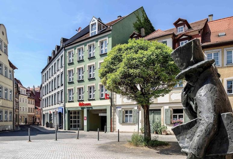 ไอบิส บัมแบร์ก อัลท์ซตัดท์, Bamberg