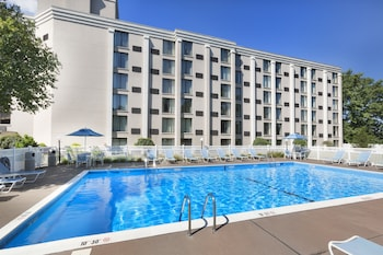 Slika: DoubleTree by Hilton Hotel Pittsburgh - Meadow Lands ‒ Washington