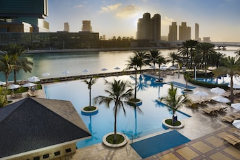 Picture of Beach Rotana in Abu Dhabi