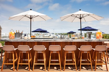 Foto di Gurney's Star Island Resort & Marina a Montauk