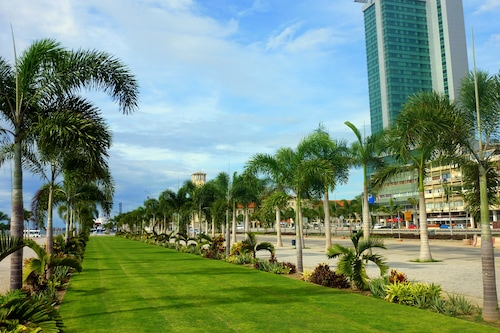 Best Luxury Hotels In Luanda Angola