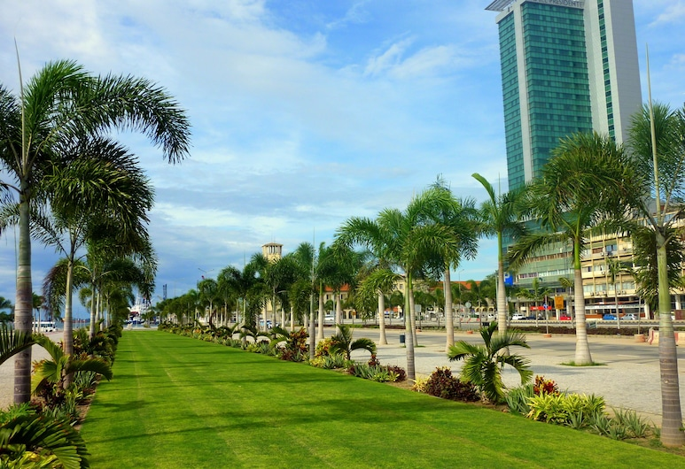 Hotel Presidente Luanda, Luanda