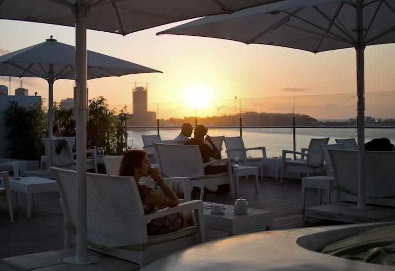 Hotel Presidente Luanda, Luanda, Terrace/Patio