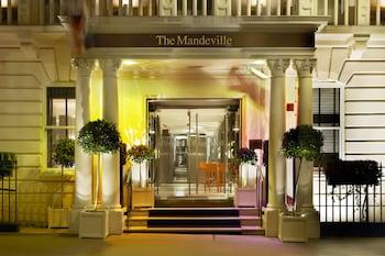 ロンドン、ザ マンデヴィル ホテルの写真