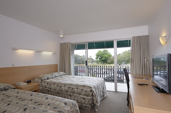 Picture of Auckland Rose Park Hotel in Auckland