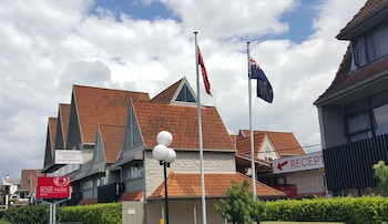 Gambar Auckland Rose Park Hotel di Auckland