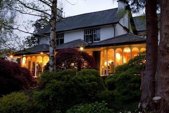 Windermere bölgesindeki The Burn How Garden House Hotel resmi