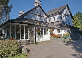 Foto van The Burn How Garden House Hotel in Windermere