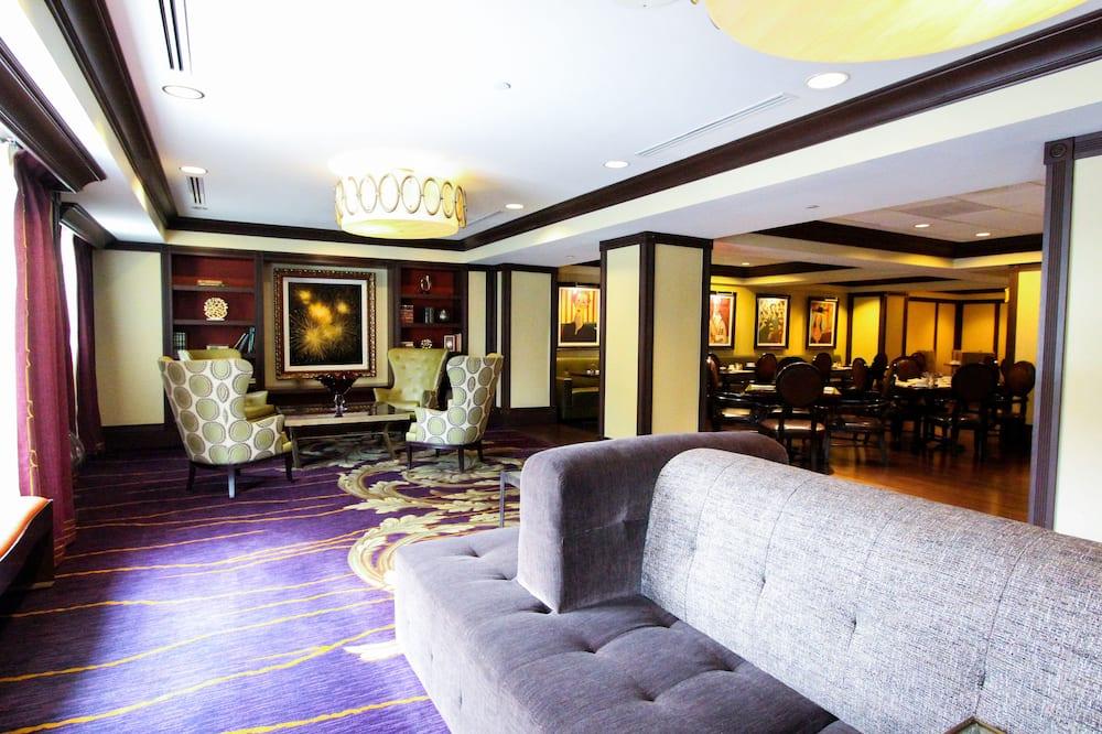 Pusat Istirahat Hotel