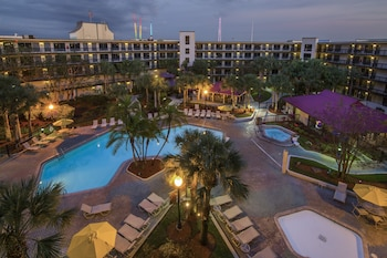 Picture of Staybridge Suites Orlando Royale Parc Suites, an IHG Hotel in Kissimmee