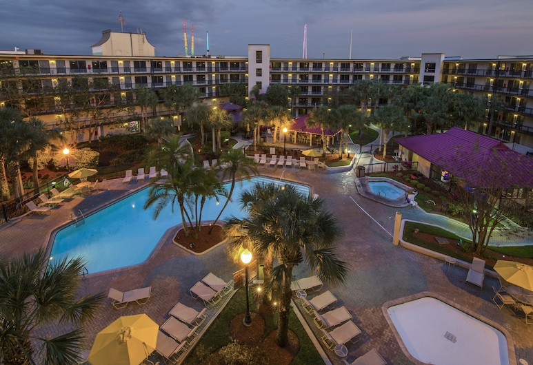 Staybridge Suites Orlando Royale Parc Suites, an IHG Hotel, Kissimmee, Bazen