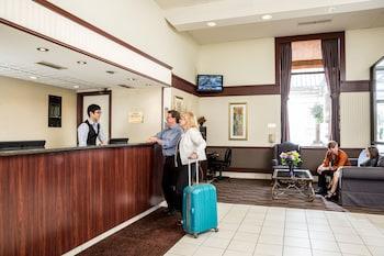 Image de Calgary Airport Hotel à Calgary