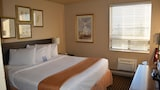 Nuotrauka: Travelodge Hotel Calgary Airport, Kalgaris