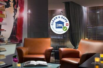 Bild vom Hotel Auteuil in Genf
