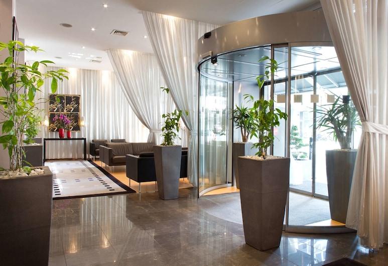 Hotel Auteuil, Ženeva