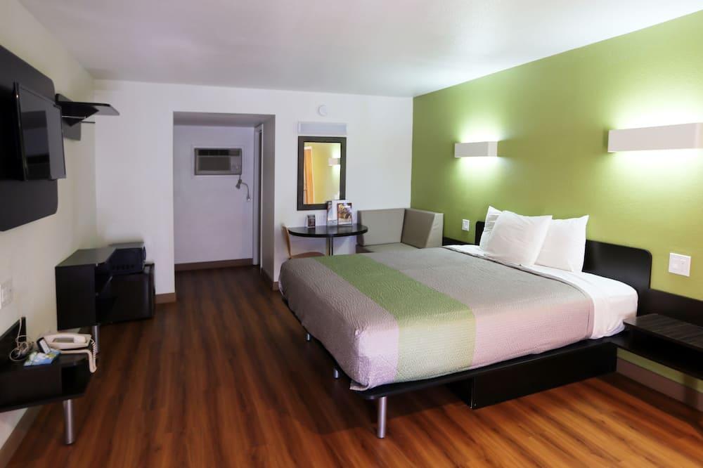 Habitación empresarial, 1 cama King size, para no fumadores - Habitación