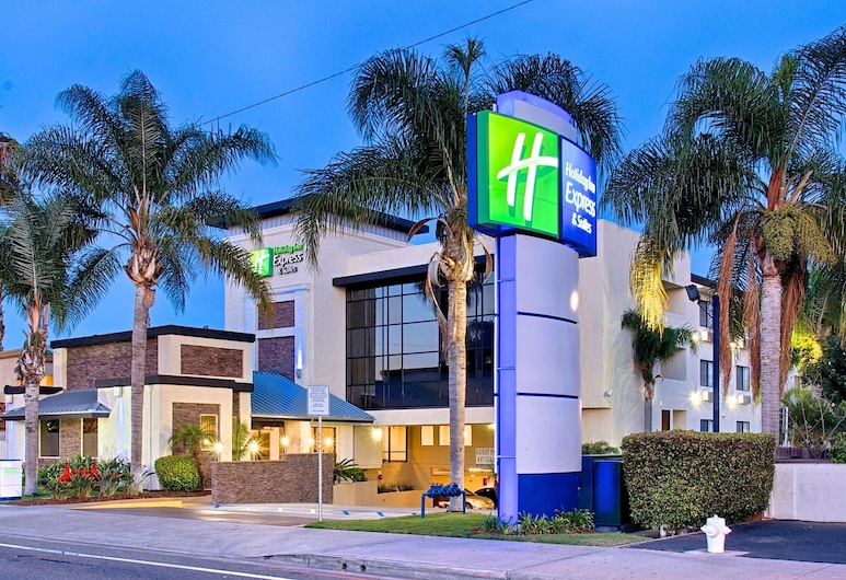 Holiday Inn Express Costa Mesa, an IHG Hotel, Costa Mesa