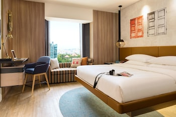Picture of Hotel Jen Tanglin Singapore in Singapore