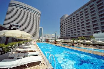 Picture of Kobe Portopia Hotel in Kobe