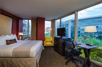 Picture of Beacon Hotel & Corporate Quarters in Washington