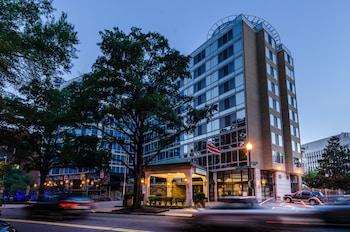 Selline näeb välja Beacon Hotel & Corporate Quarters, Washington