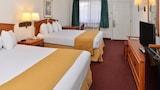 Reserve this hotel in Klamath Falls, Oregon