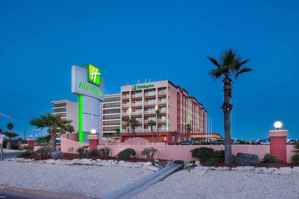 Book Holiday Inn Corpus Christi North Padre Island In Hotels