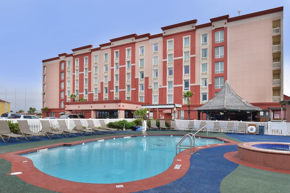 Book Holiday Inn Corpus Christi North Padre Island In Hotels