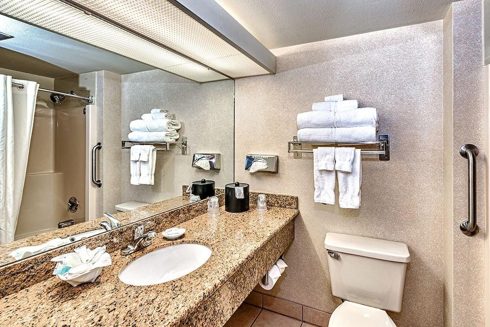 Best Western Plus Oak Harbor Hotel & Conference Center, Oak Harbor
