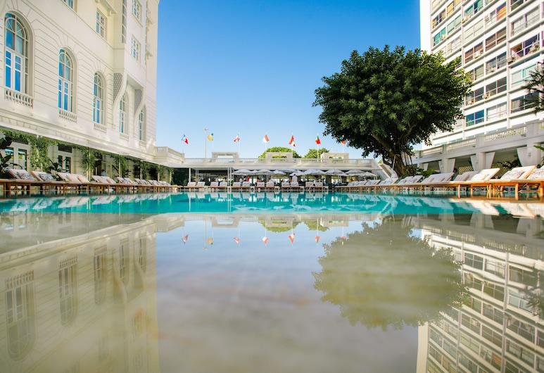 Copacabana Palace, A Belmond Hotel, Rio de Janeiro, Rio de Janeiro, Pool