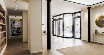 صورة هوتل رويال سانت أونوريه في باريس