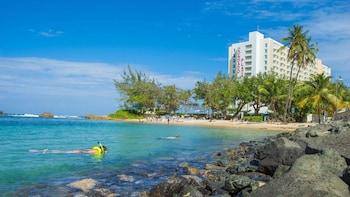 Foto The Condado Plaza Hilton di San Juan