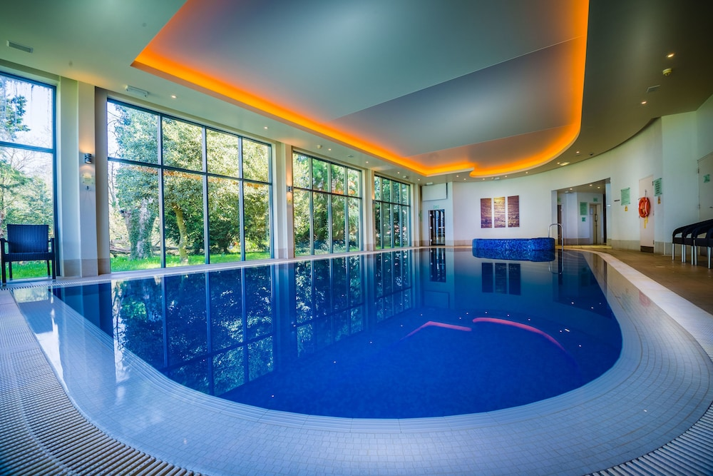 Botleigh Grange Hotel Southampton Indoor Pool