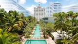 Hotell i Miami Beach