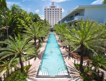 Φωτογραφία του National Hotel, An Adult Only Oceanfront Resort, Miami Beach