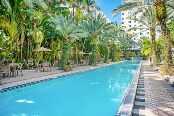 Obrázek hotelu National Hotel, An Adult Only Oceanfront Resort ve městě Miami Beach