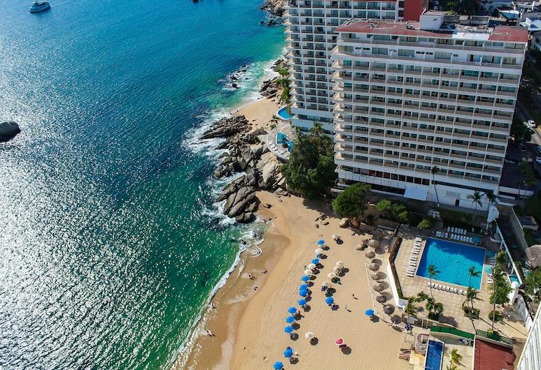 Hotel El Presidente Acapulco, Akapulko