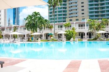 Sista minuten-erbjudanden på hotell i Panama City