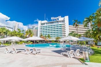 Фото Hotel El Panama Convention Center & Casino By Faranda у місті Панама-Сіті