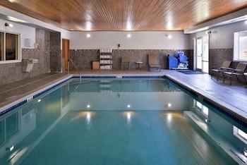 Bild vom SureStay Plus Hotel by Best Western Ottumwa in Ottumwa