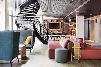 Picture of Comfort Hotel Bergen in Bergen