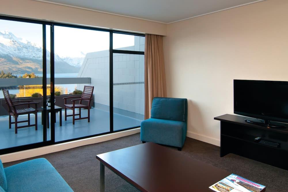 Appartement, 2 slaapkamers (Breakfast Included) - Kamer