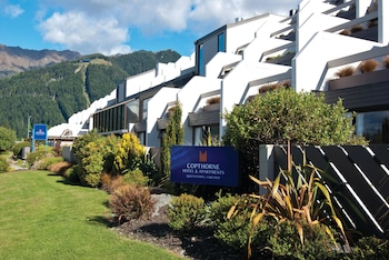 Picture of Copthorne Hotel & Apartments Queenstown Lakeview in Queenstown