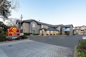 Picture of Clarion Inn Silicon Valley in San Jose