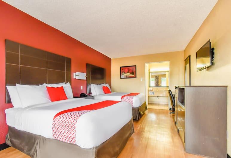OYO Hotel Tyler Northwest Mineola Hwy, Τάιλερ